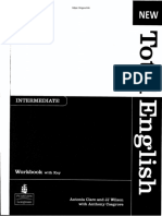 NTE Int Workbook