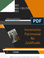 Presentacion Chiclayo 26 de Mayo Mario Alva Matteucci