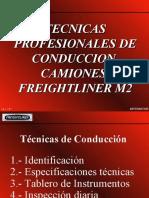 CONDUCCION MB 4000-M2