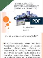 Monitoreo - Universidad Salesiana Capitulo 1