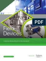 Brochure Analitica Foxboro