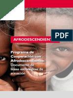 Publicacion Afro
