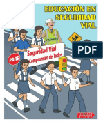 Educacion Vial