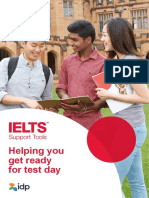 1ielts Support Tools 2018