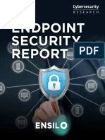 2018_Endpoint_Security_Report_ENSILO .pdf
