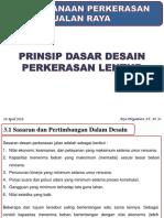 Perencanaan Perkerasan Jln. Raya Pert III.pptx