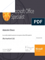 Cert_MOS_PowerPoint