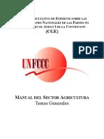 Agricultura I General141005