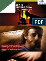 BIBLIA FACIL APOCALIPSIS Leccion 1 Cuenta Regresiva al Futuro