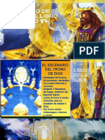 BIBLIA FACIL APOCALIPSIS Leccion 3 El Trono de Dios y el Libro Sellado