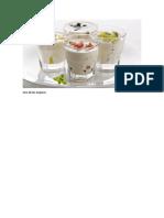 yogures probioticos