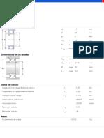 Rodamientos Rígidos de Bolas-16003-2Z