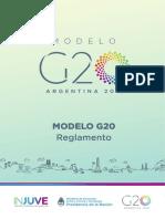 01 - Modelo G-20 Reglamento de La Actividad 19-07-18-Compressed