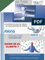 Tema 1 Cliente