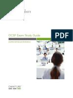 OCSP_ExamGuide