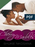 Cherry Marbles