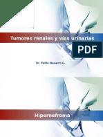 21 Tumores Renales y Vias Urinarias