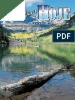 Revista Fé Para Hoje - Número 28 - Ano 2006