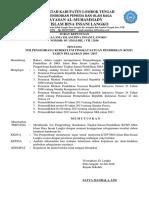 Contoh Surat Pernyataan Bebas Narkoba Www.harianmadrasah