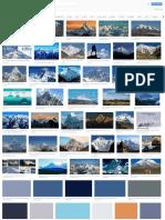 Montañas Mas Altas Del Mundo - Buscar Con Google