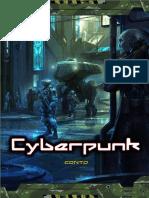 Cyberconto 2118 22 de Julho de 2018
