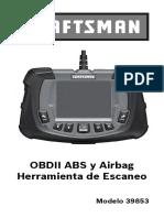 568593 Craftsman 39853 MNL ES Rev a Ftp