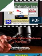 Percepatan Pemberantasan Tindak Pidana Korupsi - Copy