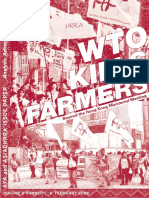 WTO Kills Farmers