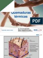 EXPO Quemaduras en PDF