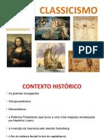 CLASSICISMO.pptx
