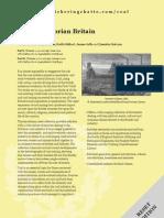Coal in Victorian Britain