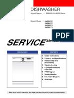 Samsung Dms500trw Service Manual Repair Guide
