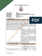 RPP Keamanan Pangan, Penyimpanan Dan Penggudangan 11 SMK