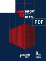How to Import Into Brazil - Amcham
