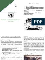 Manual de Instalacion de Biodigestores