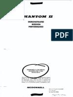 Phantom II Demonstrated Performance