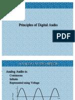 Digital Sampling
