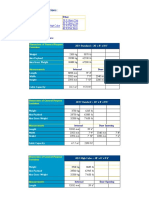 Microsoft Word - Website; Container Dimensions
