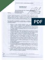 Memo 22-2012 Información Sobre Los Lineamientos Para Presentar Avalúos Oficiales