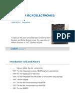 History Electronics Part 1
