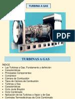 1 TURBINA A GAS - 1