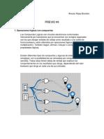 Cuestionario previo 4 Diseño Digital FI UNAM