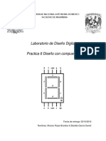 Practica 6 Diseño Digital