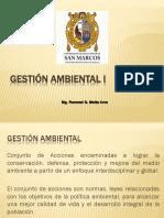 CAPITULO II GESTIÓN AMBIENTAL 1.pptx