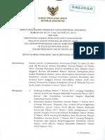 Dapil Banda Aceh Pemilu 2019
