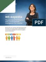 WE Kepedia 2