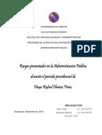 2do ensayo de Administración Pública.docx