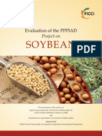 Soybean Report