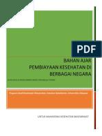 Bahan Ajar Pembiayaan Kesehatan di Berbagai Negara.pdf