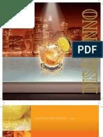 DISARONNO® Cocktail Book